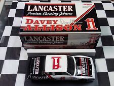 Davey Allison #1 Lancaster Tobacco 1985 Monte Carlo 1:24 car Action 100878