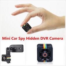 Mini Car Spy Hidden DVR Camera HD 1080P Camcorder DV Video Recorder Night Vision