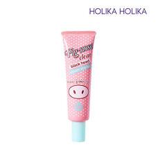[HOLIKA HOLIKA] Pig-nose Clear Black Head Steam Starter 30ml / Korean Cosmetic