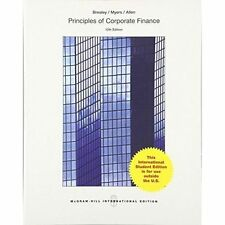 Principles of Corporate Finance by Richard A. Brealey 9781259253331
