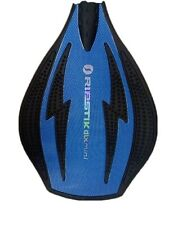 Ripstik DLX Mini Caster Board Skateboard Blue