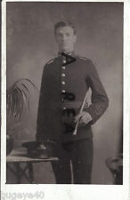 WW1 Soldier George Gratton 29th Battery 29th Division 2x wounded 1917