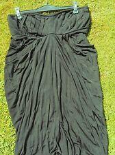 Black Warehouse Dress