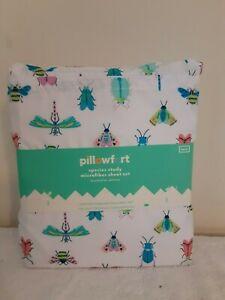 Pillowfort Twin Sheet Set Species Study