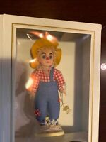 Scarecrow The Wizard Of Oz By Doll World Princess Collection