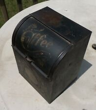 Antique General Store/ Counter top, Coffee Dispenser,