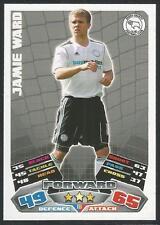 Match Attax 2011/2012 Championship DERBY COUNTY Jamie Ward