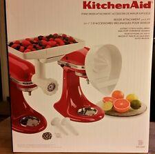 kitchenaid attachment mixer extractor grinder kn12ap