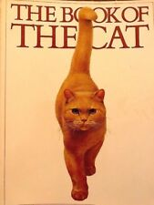 The Book of the Cat 1981 Sc Cat Lovers Wright Walters Owners