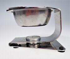 Stainless Steel Warmer Serving Bowls Retro Modern Party Serving Fondue Tea Lite