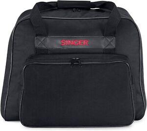 Singer Universal Sewing Machine Tote Storage Case Carry Bag