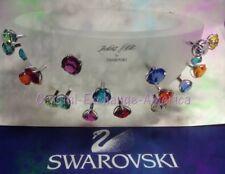 Swarovski Colorful Crystal Apollo Bowl by Borek Sipek 206212. Retired 2004. MIB