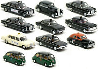 Brekina Drummer Starmada - diverse Taxi PKW Modelle zur Auswahl - 1:87 H0