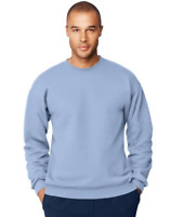 Hanes Men's Ultimate Cotton® Heavyweight Crewneck Sweatshirt F260
