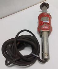 BLACK & DECKER PORTABLE GRINDER 120V 3.0A 19000 RPM TYPE 1 *JCH*