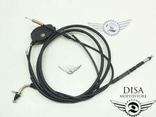 Generic Gaszug Ideo Onys ROC XOR Adly Silver Fox Thunder Bike komplett NEU *