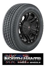 2857017 285/70R17 285X70R17 NITTO DURA GRAPPLER  TYRE 4X4 LIMO COIF 126R LOAD