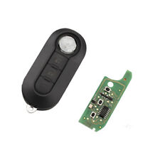 434MHz PCF7952 Chip 3 Buttons Remote Key for Fiat 500 Grande Punto Sweet