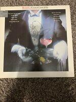 VINTAGE VINYL RECORD ALBUM LP BRENDA LEE GREATEST COUNTRY HITS SIGNED