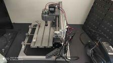 3 Assi DIY Mini 3018 CNC Incisione fresatura macchina Engraver Mill Wood Router