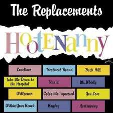 The Replacements - Hootenanny NOUVEAU LP