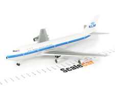 Boeing 747 Jumbo Jet Mississippi KLM Royal Dutch Airlines Aviodrome Hobby Master