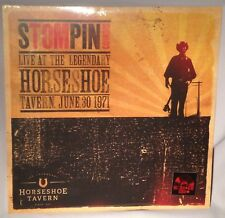 LP STOMPIN' TOM CONNORS Live At the Horseshoe (180g, RSD 2018) NEW MINT SEALED