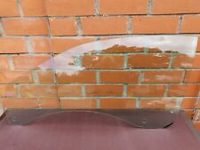 VOLVO C70 CONVERTIBLE/ COUPE FRONT LEFT DOOR GLASS 98-04