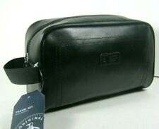 Penguin Men's Toiletry Bag Travel Kit Black TSHN1012 $49.5