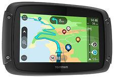 TomTom Rider 450 Premium Pack  vorinstallierten Routen Sonderzielen