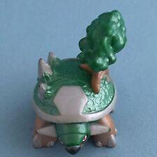 Very Rare Pokemon Torterra mini figure Toy Nintendo Japan Anime Pocket Monster