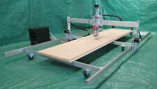 3000*1500 Mm Showman Cnc Router Engraving Cutting Milling Machine Full Kit 1.2Hp