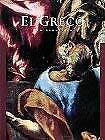 El Greco by Bronstein, Leo