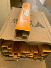 1 x Venture 00040 400w E40 Tubular T46 High Output Sodium Lamp 2000k Bulb