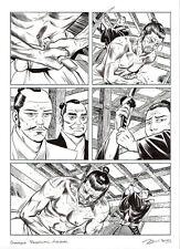 ANDREA ACCARDI  - La redenzione del samurai p. 104