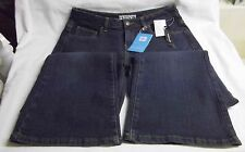 LADIES L.A. BLUES BOOTCUT JEANS MELROSE STRETCH SIZE 6MP, NWT.................JF