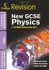 GCSE Physics OCR Gateway B: Revision Guide and Exam Practice Workbook (Collins,
