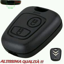 Chiave Guscio Cover Caso Telecomando Citroen C1 C2 C3 C5 Xsara Berlingo Saxo Key