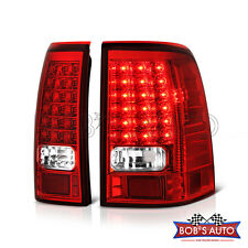 {Plug n Play} Ford Explorer 2002-2005 High Power LED Brake Lamps Taillights Pair
