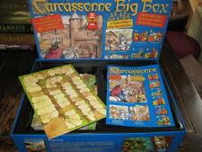 Carcassonne Big Box Spiel des Jahres 2001 Hans im Glück