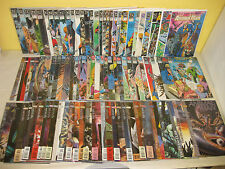 ANIMAL MAN #1-89 - Complete Series - GRANT MORRISON Bolland - (DC, 1988) Annual
