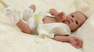 Reborn Baby 16 inch