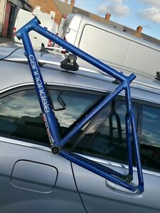 Cannondale M300 Retro Mtb Frame. 22in. Mtb Candy. Rare Size !