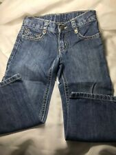 Gymboree Poppy Love Tulip Pocket Jean Size 3T