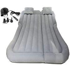 Suv Air Mattress Car Bed Inflatable home Air Mattress Camping Outdoor Mattress