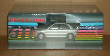 1/43 Scale 1992 Mitsubishi Lancer EVO 1 GSR Diecast Model Car - GTI Collection