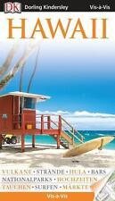 Vis-à-Vis Hawaii von Bonnie Friedman und Paul Wood (2014, Taschenbuch)