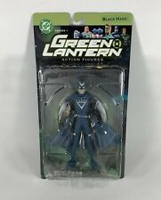 Green Lantern BLACK HAND DC Series 1 Action Figure Collectible