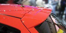 Dach- / Heckspoiler, roof - / rear spoiler Mazda 3 (H 1017P)