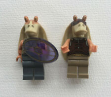 LEGO® SCHLÜSSELANHÄNGER Jar Jar Binks™ aus Star Wars™ NEU !